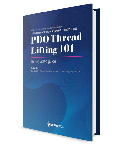 PDO Thread Lifting 101