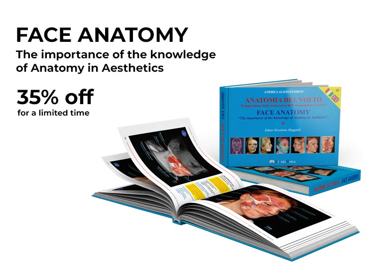face anatomy book